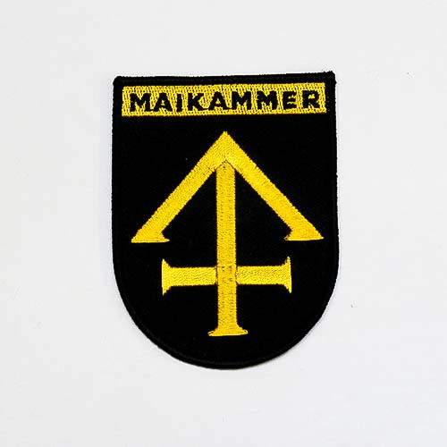 """Abzeichen """"Maikammer"""""""