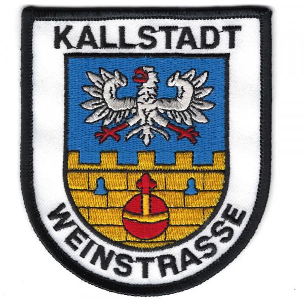 """Abzeichen """"Kallstadt"""""""