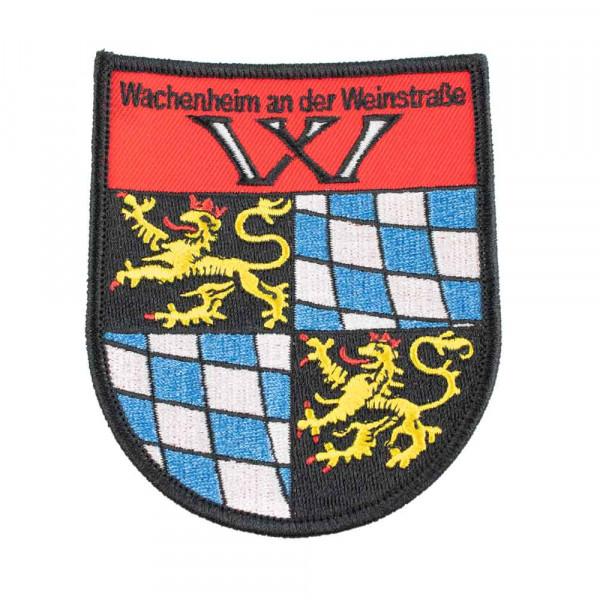 """Abzeichen """"Wachenheim an der Weinstraße"""""""