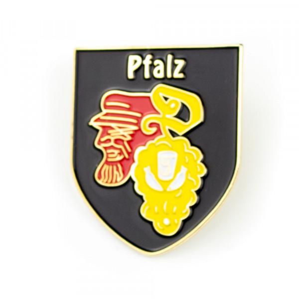 Pin Pfalz, kupfer