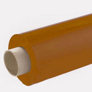 Lackfolie terracotta (Rollenware) - 130 cm