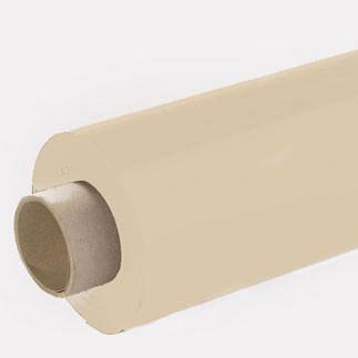 Lackfolie beige (Rollenware) - 130 cm