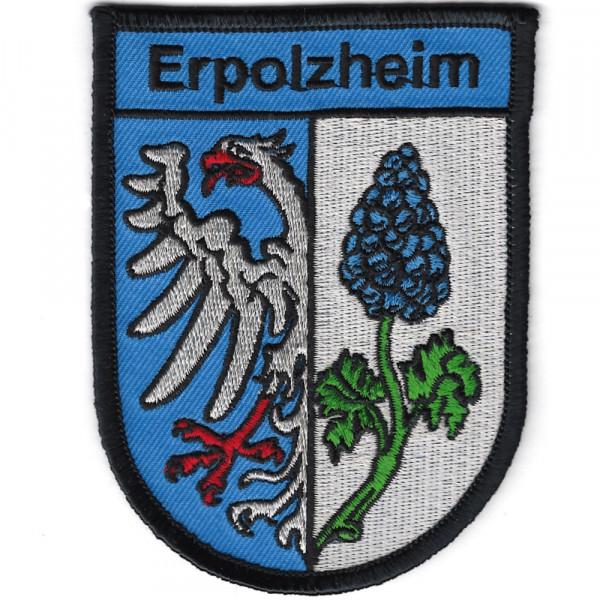 """Abzeichen """"Erpolzheim"""""""