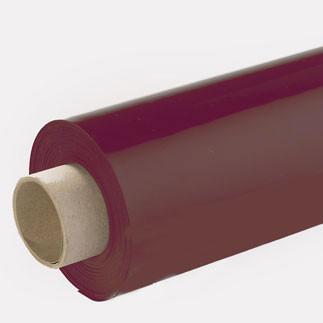 Lackfolie bordeaux (Rollenware) - 130 cm
