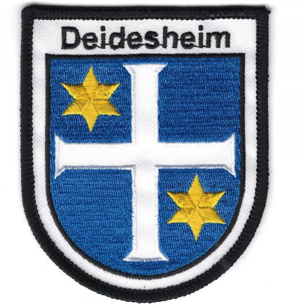 """Abzeichen """"Deidesheim"""""""