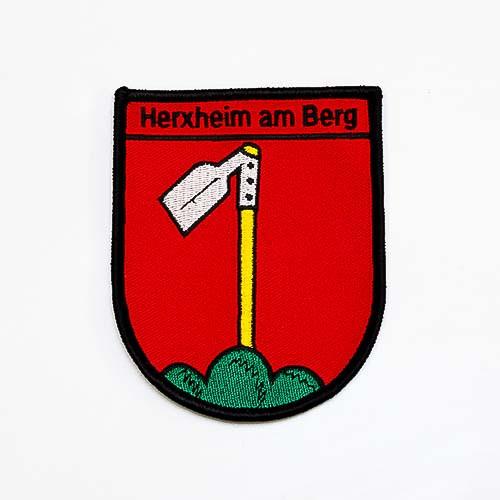"""Abzeichen """"Herxheim am Berg"""""""