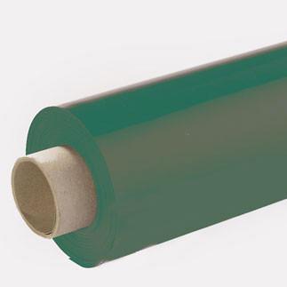Lackfolie dunkelgrün (Rollenware) - 130 cm
