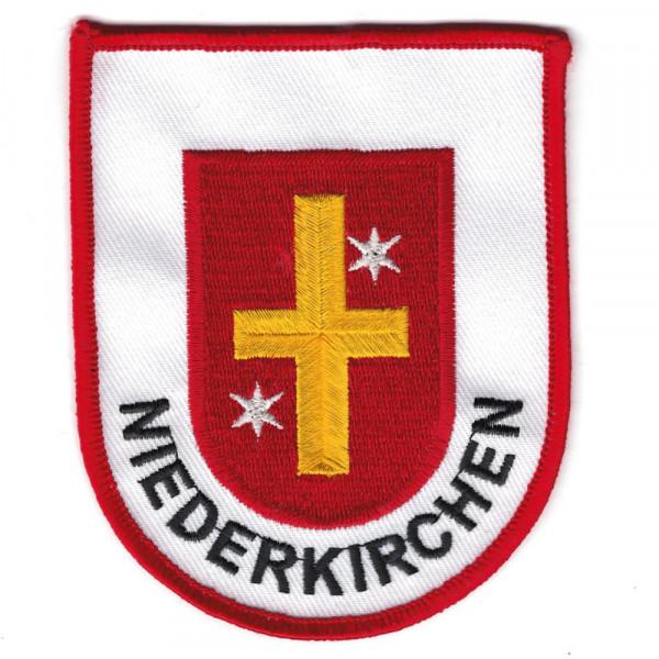 """Abzeichen """"Niederkirchen"""""""