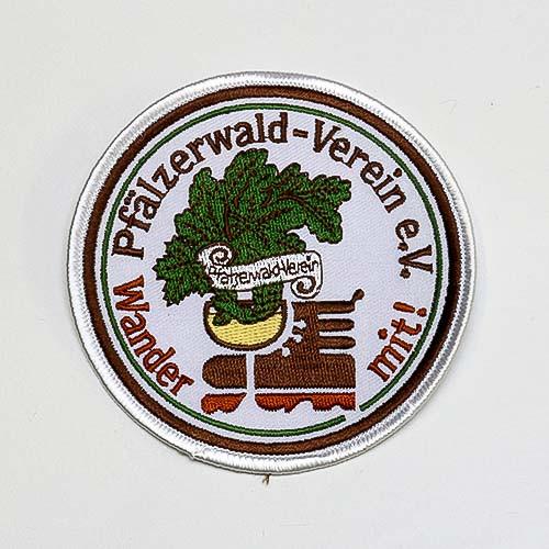 """Abzeichen """"Pfälzerwald-Verein"""""""