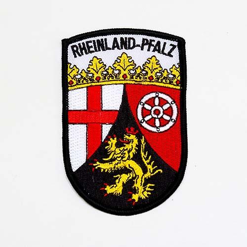 """Abzeichen """"Rheinland-Pfalz"""""""