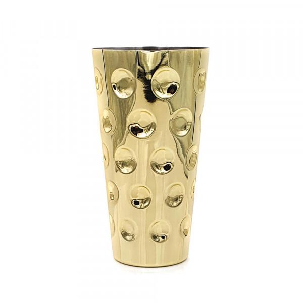 Dubbegral in Gold, 0,5 Liter