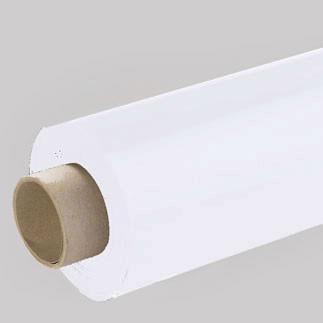 Lackfolie weiß (Rollenware) - 65 cm